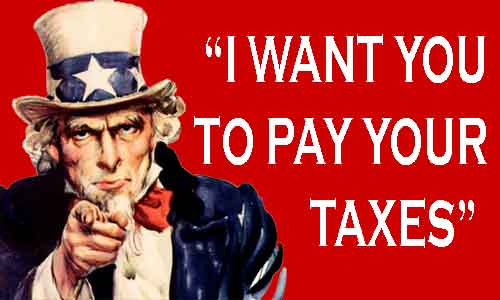 Do i have to pay taxes on binary options